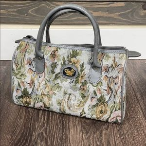 Diane Von Furstenberg Carpet Handbag